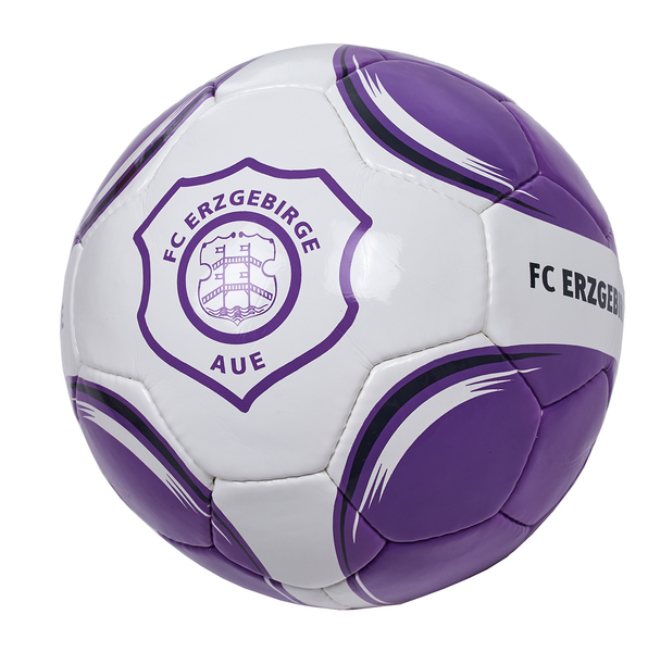 Player Ball FC Erzgebirge Aue