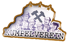 Pin Kumpelverein