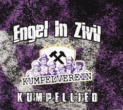 CD Engel in Zivil